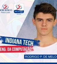 [Rodrigo P. de Melo]
