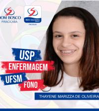 [Thayene Marizza de Oliveira]