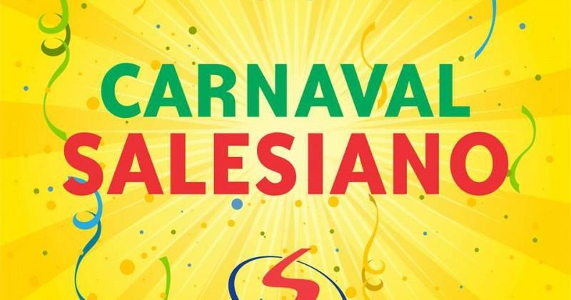 [Carnaval Salesiano 2016]
