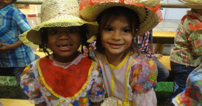 [Festa Junina Shopping Piracicaba]