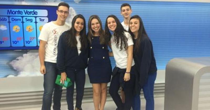 [EPTV Escola]