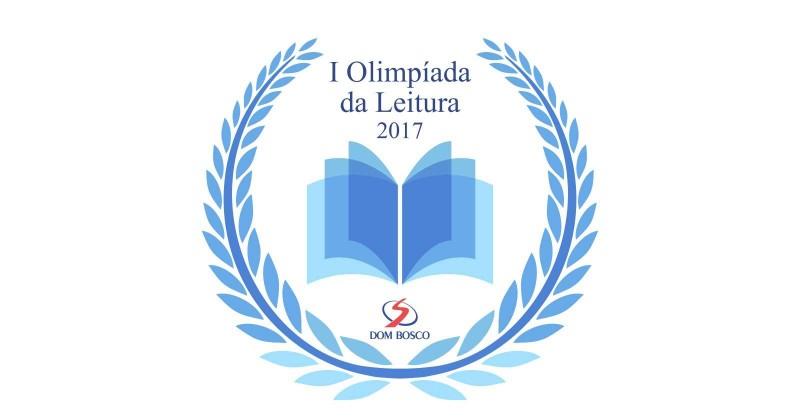 [I Olimpíada da Leitura 2017]