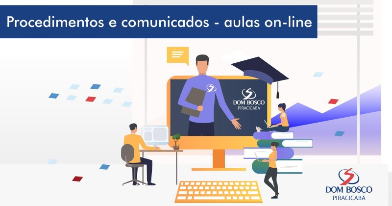 [Procedimentos aulas on-line]