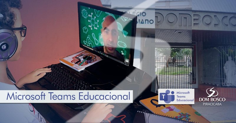 [Microsoft Teams Educacional]