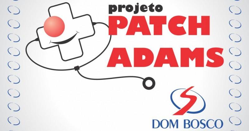 [Projeto Patch Adams]