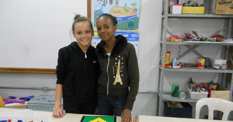[Alunos do Provim desenvolvem atividades em comemoração a Independência do Brasil]