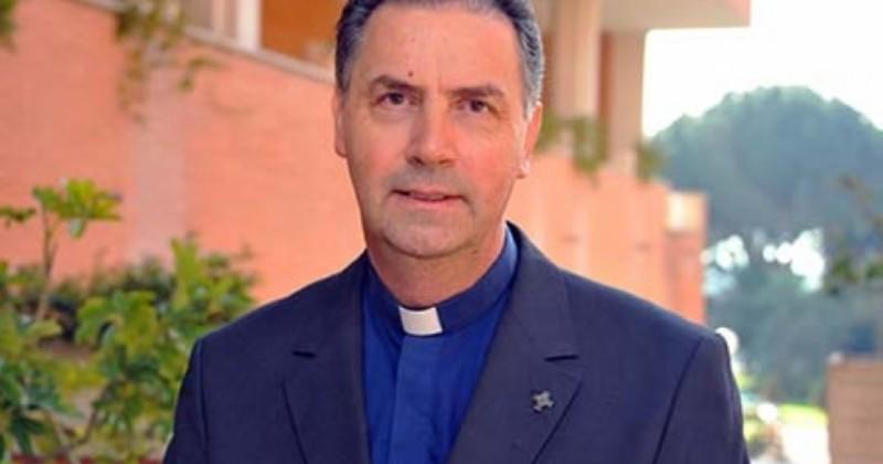 [CG27: Pe. Ángel Fernández Artime é o X sucessor de Dom Bosco!]