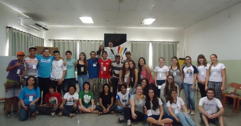 [Curso de liderança- Região Paulista]