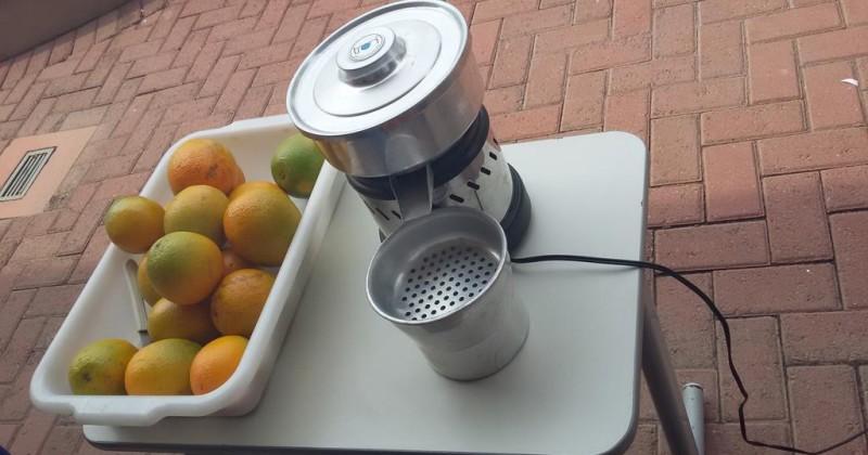 [Suco de laranja]