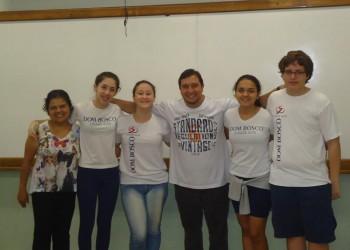 [Voluntariado 2015]