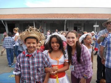 Festa Junina do São Mário