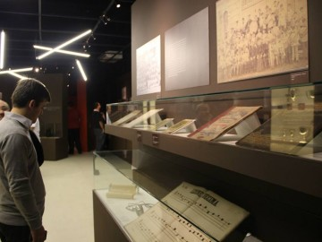 Museu Salesiano abre exposição sobre os 200 anos de Dom Bosco