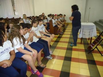 Projeto História de Dom Bosco