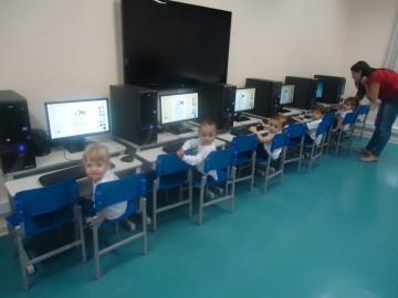 Aulas de Informática