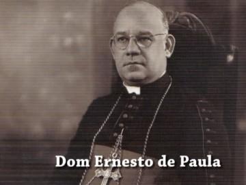 Dois baluartes na origem de Dom Bosco Pe. Pedro Baron e Dom Ernesto de Paula