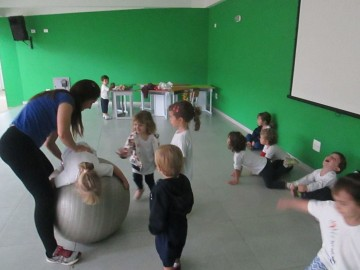 Corpo e movimento
