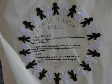 Dia Nacional De Zumbi E Da Consciência Negra Colégio Salesiano Dom