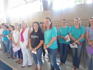 Homenagem Dia das Mulheres - DBA