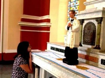 Kairos – Crescer, misericordiosos como o Pai - DBA
