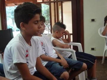 Manhã de Formação Dom Bosco São Mário
