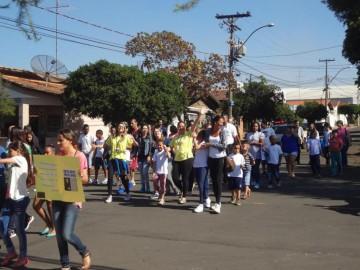 2ª Caminhada Salesiana