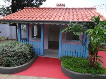 Instalações do Colégio Salesiano Dom Bosco Assunção