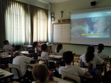 Projeto Amizade - 4º ano | DBCA