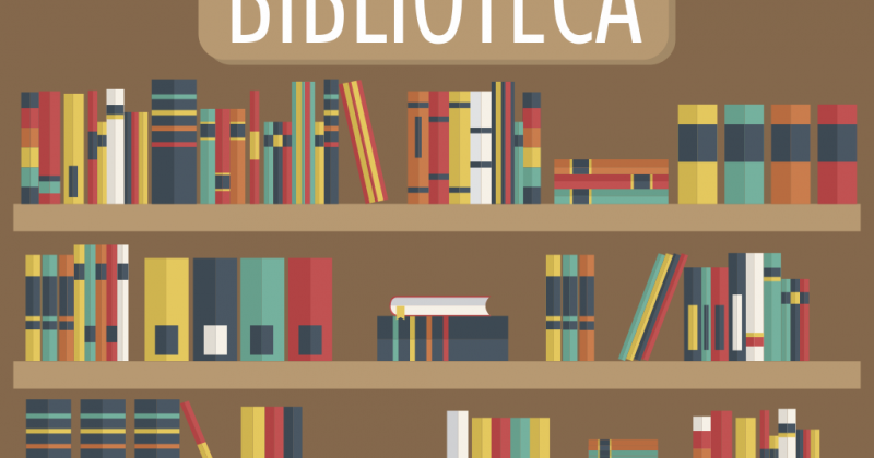 Regulamento da Biblioteca - Colégio Salesiano Dom Bosco Cidade Alta