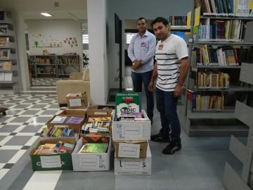 Doação de Livros | DBA