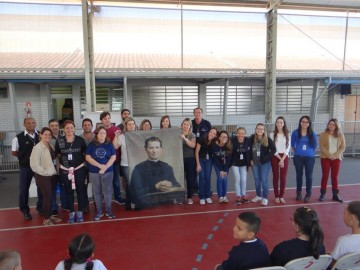Celebração Aniversário Dom Bosco - DBSM