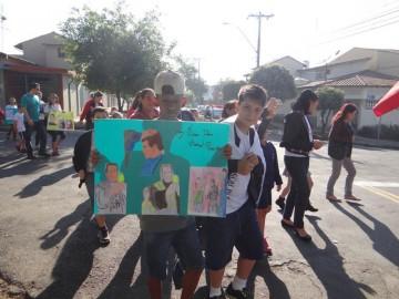 3ª Caminhada Salesiana do Colégio Dom Bosco Piracicaba
