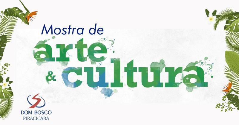 Mostra Cultural 2017 Dom Bosco Piracicaba