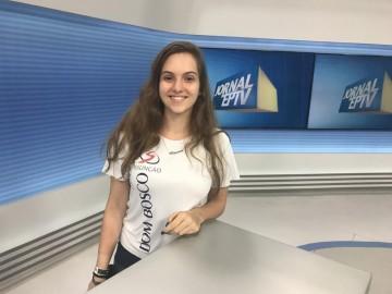 Visita EPTV - 9ºs anos
