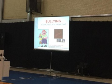 Palestra Bullying