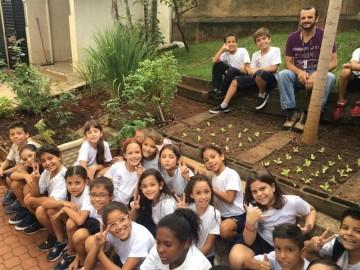Projeto Educação Ambiental