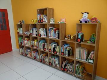 ACERVO DE EDUCAÇÃO INFANTIL