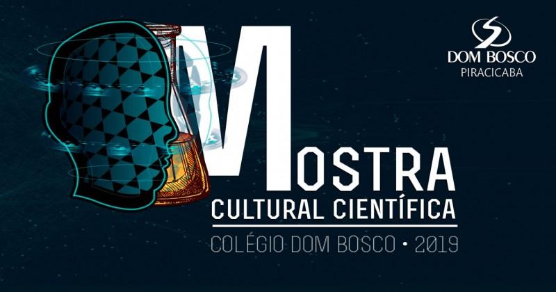 Mostra Cultural Científica 2019 Dom Bosco Piracicaba