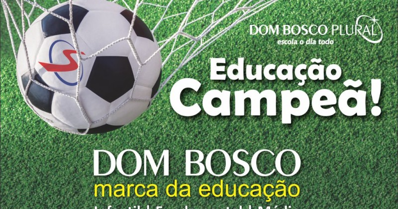Dom Bosco - Marca da Educação
