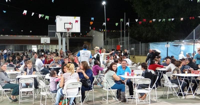 Festa Junina DBSM