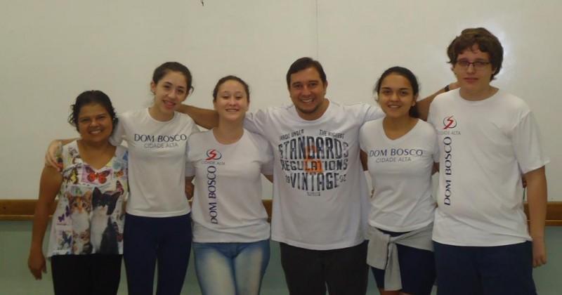 Voluntariado 2015