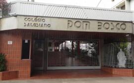 [Dom Bosco Cidade Alta]