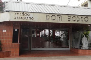 Dom Bosco Cidade Alta