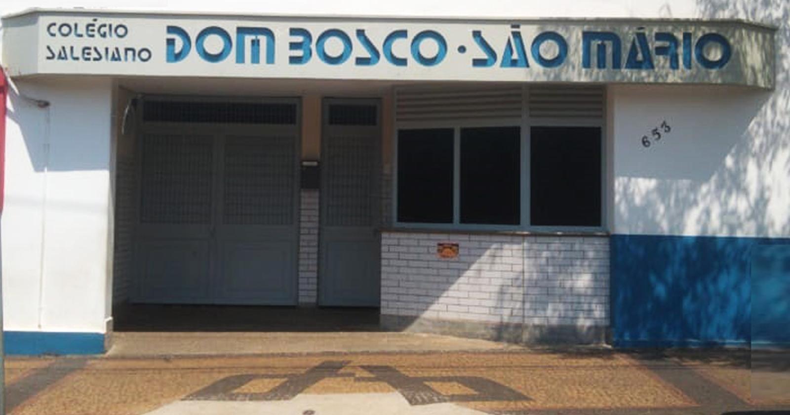 [Dom Bosco São Mário]